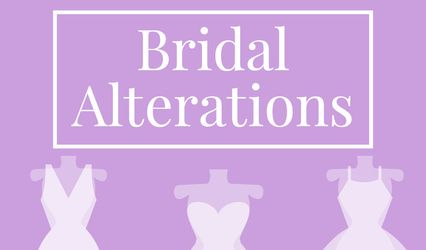 Bridal & Special Occasion Alterations 1