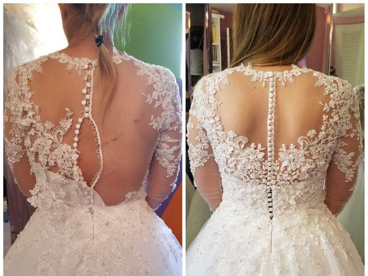 Tmx Befraftr 51 1041737 Ransomville, NY wedding dress