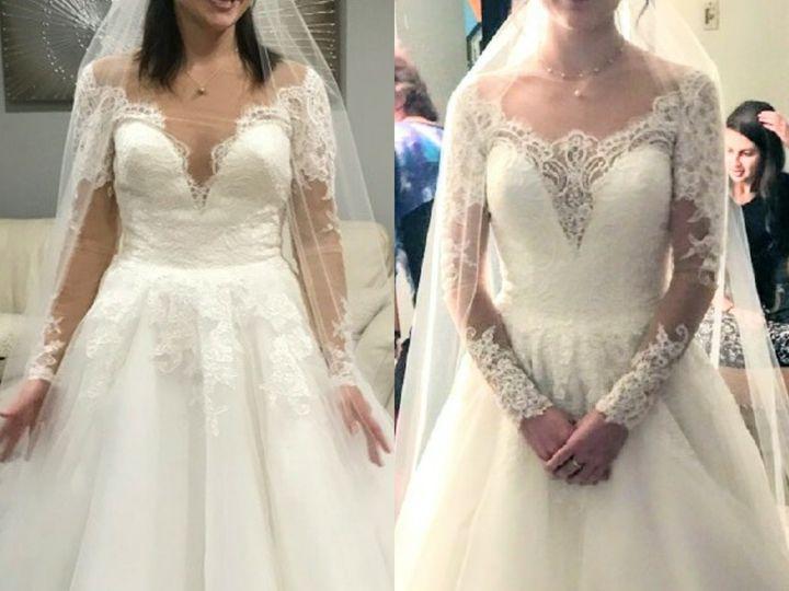 Tmx Img 20171005 220138 51 1041737 Ransomville, NY wedding dress