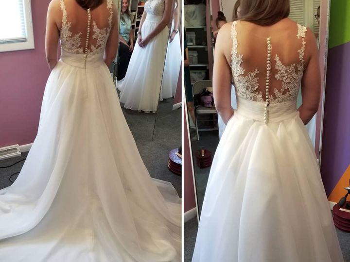 Tmx Img 20190326 132606 322 51 1041737 Ransomville, NY wedding dress