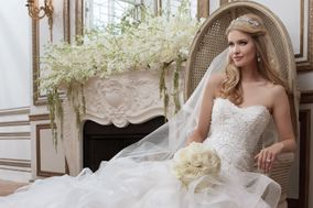 The White Closet Bridal Co.