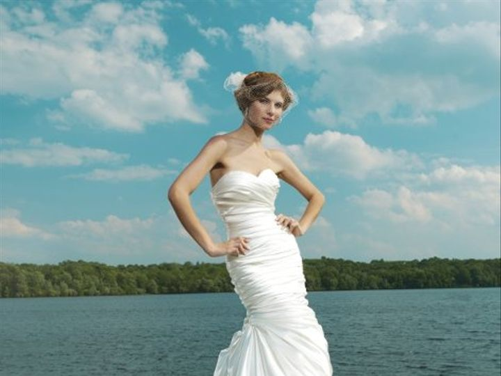 Tmx 1337010943420 4125165623666041 Tampa wedding dress