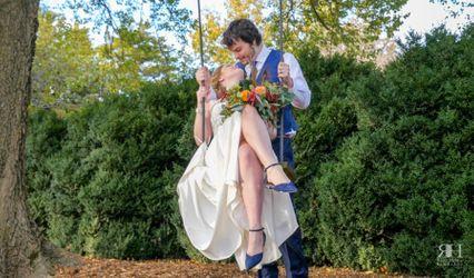River Home Weddings