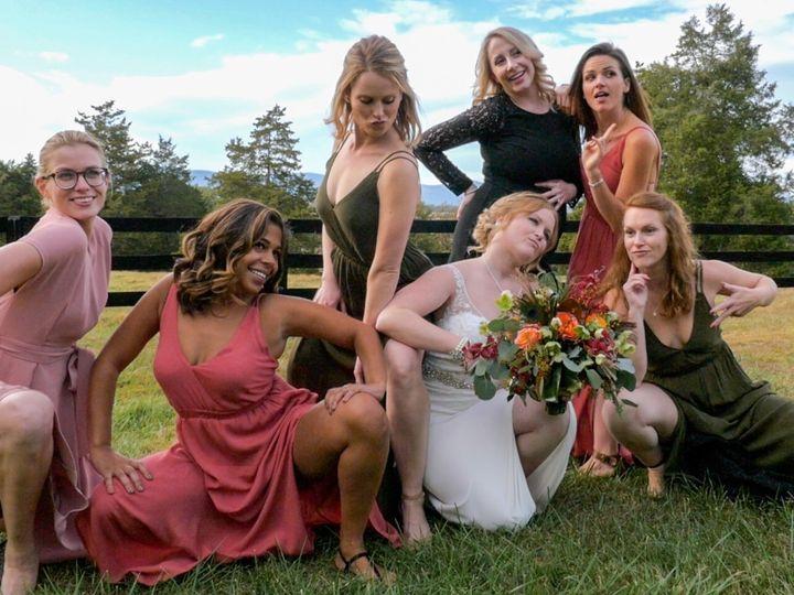 Tmx 1019 Holbrooks 6 51 1961737 158610748526667 Charlottesville, VA wedding videography