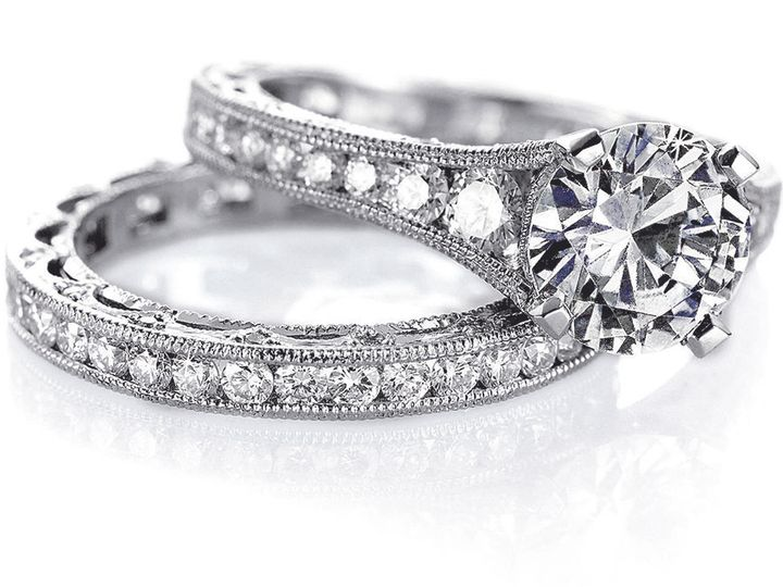 Tmx 1393618207304 Tacoricrescentlaceringsl Edmonds, WA wedding jewelry