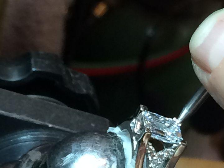 Tmx 1398902238819 Ss1 Edmonds, WA wedding jewelry