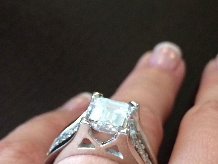 Tmx 1398902296564 Ss1 Edmonds, WA wedding jewelry