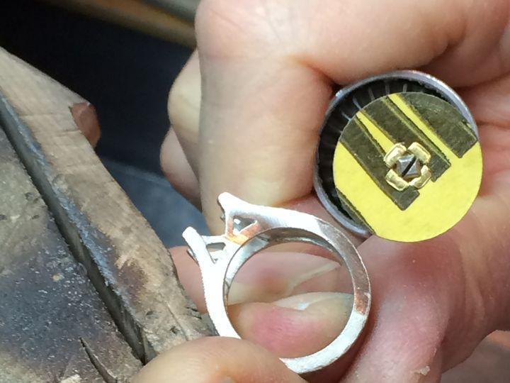 Tmx 1398902348501 Ss1 Edmonds, WA wedding jewelry