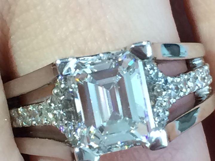 Tmx 1398902405073 Ss2 Edmonds, WA wedding jewelry