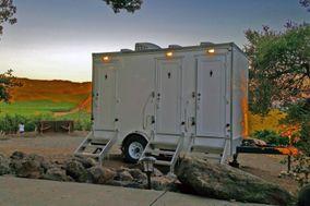 Fancy Flush, Portable Restroom Rentals