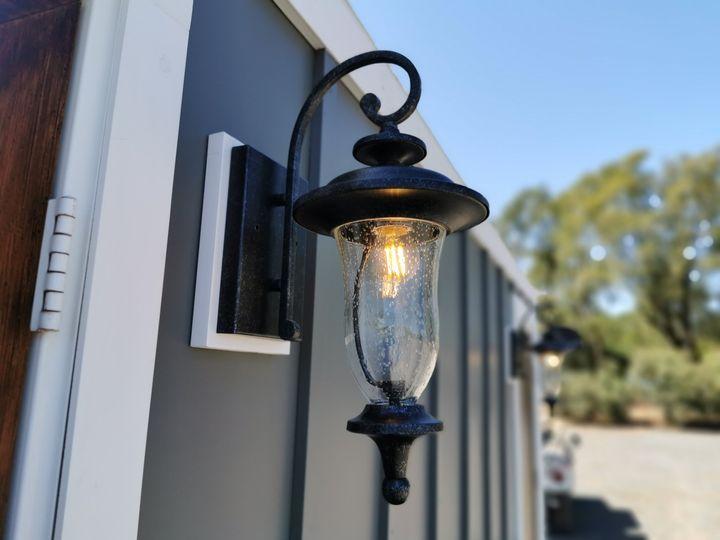 Tmx Estate Sconces 51 722737 161971193976185 Santa Rosa, CA wedding rental