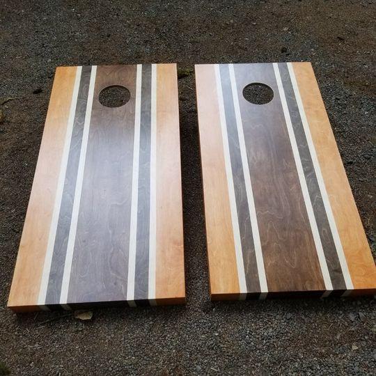Rebel boards