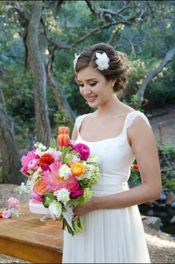 gabby bouquet wedding workshop fullerton californi