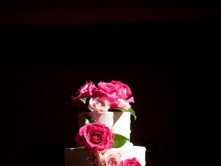 Tmx 1438803404169 Cake 3 Tier W Pink Roses Lahaina, HI wedding venue