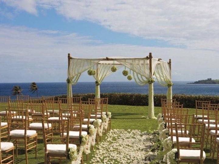 Tmx 1438803502593 Wedding.napili.lawnnewrckpalu0018010734 Lahaina, HI wedding venue