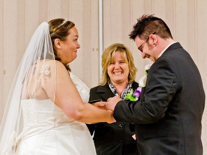 Tmx 1403036358407 464654101509216112193651529136112o Franklin, IN wedding officiant