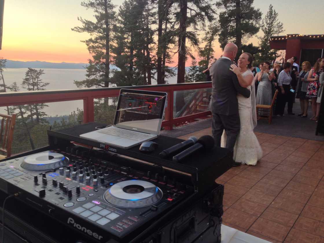 Lake Tahoe DJ