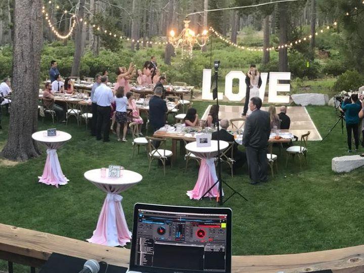 Tmx 1528739463 4c5847ab8eeceb22 1528739462 084bef715e7bba13 1528739449395 3 19905325 170751083 South Lake Tahoe, CA wedding dj