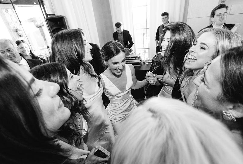DJ Wedding Reception