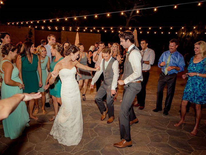 Tmx 1514583629 04af47dc84d420a4 1435612853694 Bride And Groom Dancing 2 Torrance wedding dj