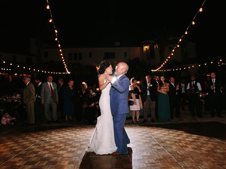Tmx Hummingbird Nest Ranch String Lighting Dance Floor Wash 51 74737 Torrance wedding dj
