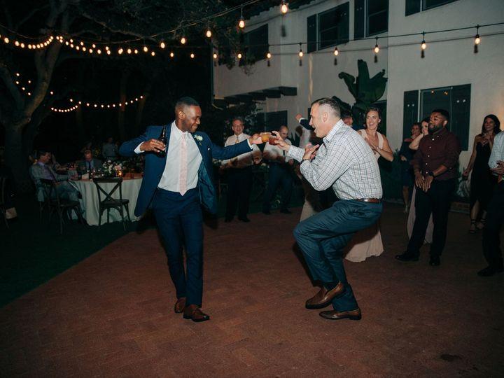 Tmx Quail Ranch String Lighting Dance Floor Wash 51 74737 Torrance wedding dj
