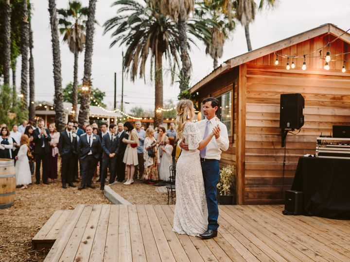 Tmx The Riverbed Farm Dj Booth Stage String Lighting Father Daughter Dance 1 51 74737 Torrance wedding dj