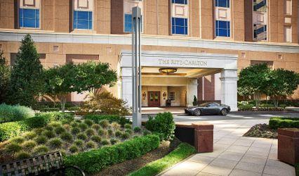 The Ritz-Carlton Tysons Corner