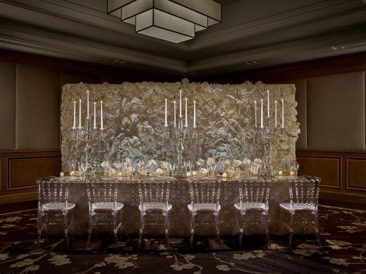 Tmx Colannade Dinner Cvent 51 174737 1558365549 McLean, VA wedding venue