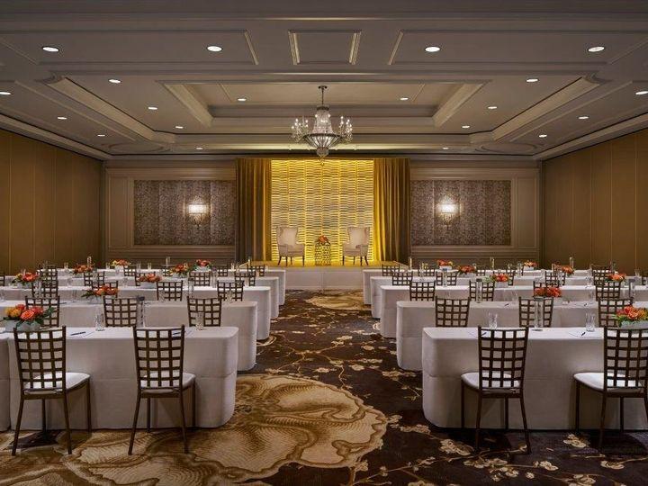 Tmx Salon 2 Classroom Cvent 51 174737 1558365605 McLean, VA wedding venue