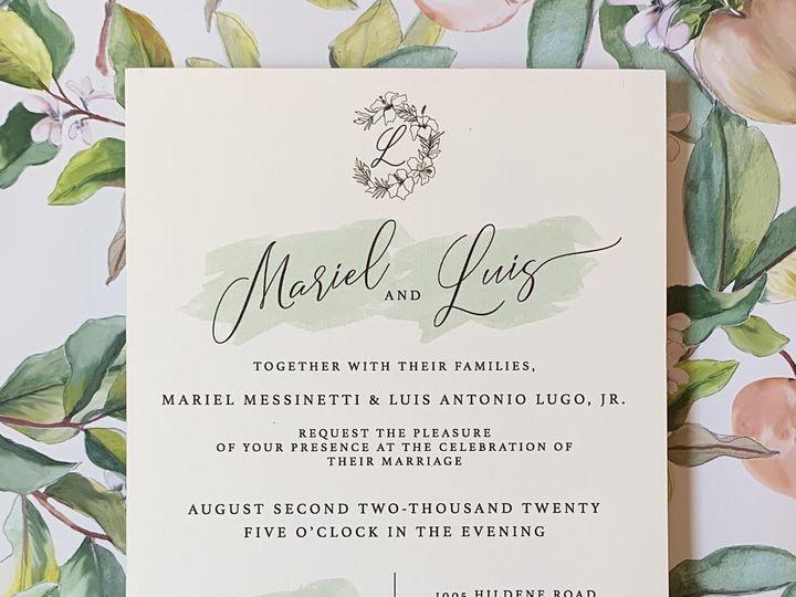 Tmx Img 8033 51 1974737 159767449426998 Jersey City, NJ wedding invitation