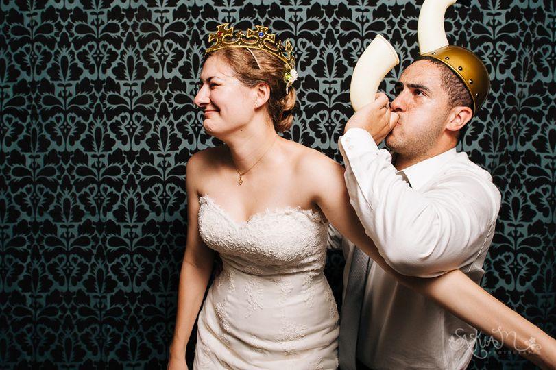 Photo: Neal and Saskia Photography