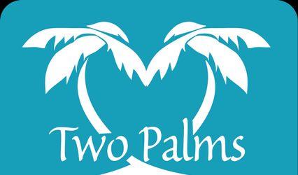 Two Palms Travel LLC