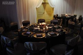 Planned Occasion Wedding and Special Events