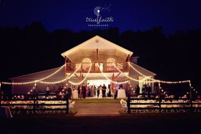 The Michael Wedding Barn