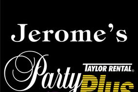 Jerome's Party Plus