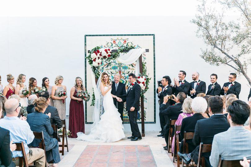La Ventura Event Ctr, San Clemente