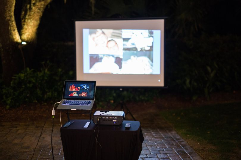 Photo Slideshows For Events