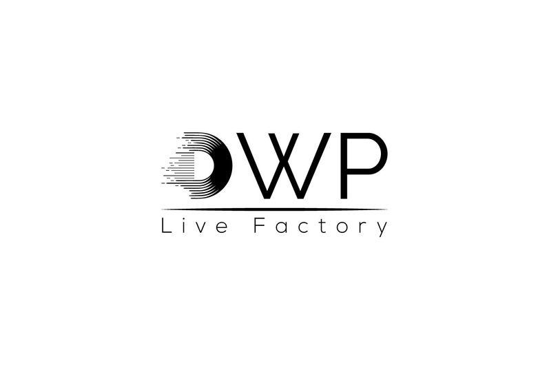 dwp black and white logo 51 998737