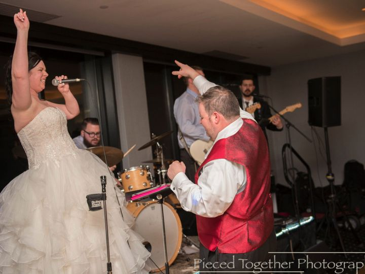 Tmx 1487793746600 Torskys Know How To Party Cincinnati, Ohio wedding band
