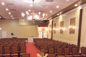 New Blossom Banquet Hall