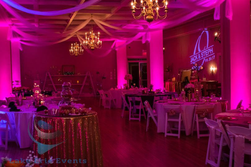 Beautiful lighting packages