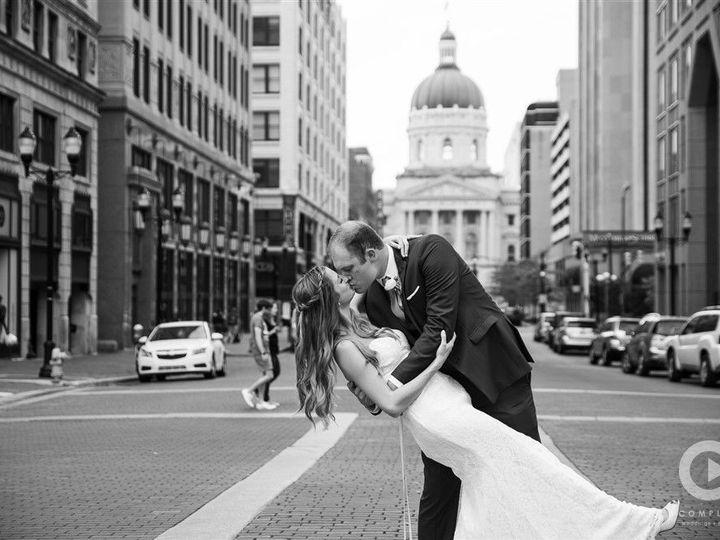 Tmx 1539361764 46ff051dcf0f2a8d 1539361763 07735f6a7dfb81f7 1539361754209 68 Allie Danny  7  Carmel, IN wedding dj