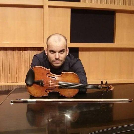 Attache String Quartet
