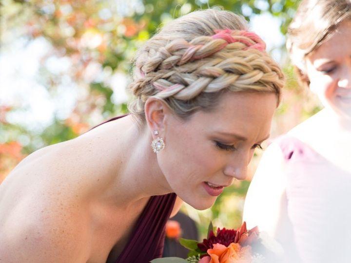 Tmx 1507661064862 Crystal Bridemaid 3 Horsham, PA wedding beauty