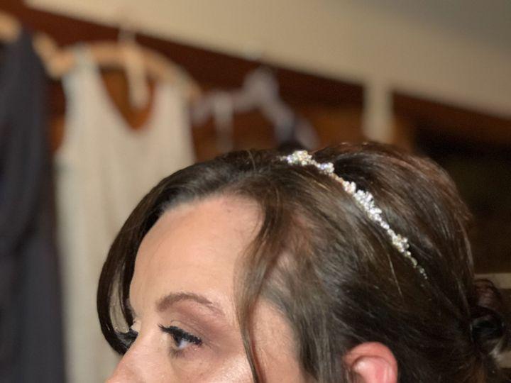 Tmx 1534274580 46024fa93abb1d84 1534274578 Dcdcc7bb82ececc1 1534274575523 4 IMG 7055 Horsham, PA wedding beauty