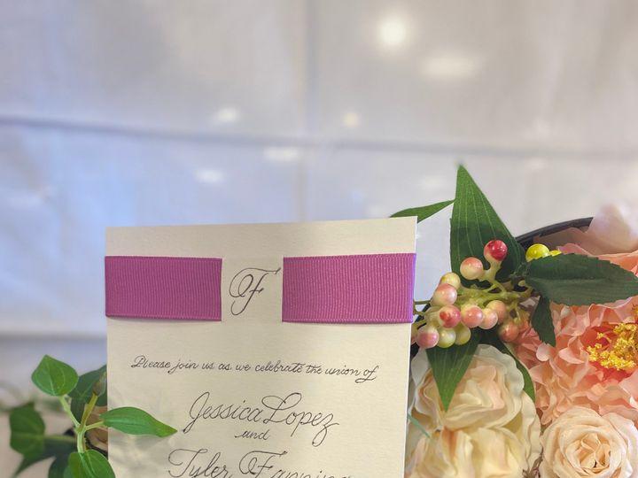 Tmx Img 0177 51 1901837 157843863376018 Palmdale, CA wedding invitation
