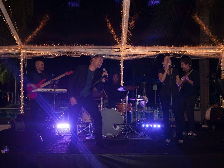 Tmx Stephanie A Smith Photography 51 131837 1565663530 Tampa, FL wedding band