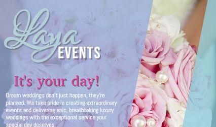 Laya Events 2