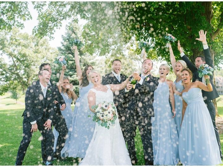 Tmx 2019 08 29 0063 1024x687 51 102837 158221930054506 Lakeville, MN wedding venue